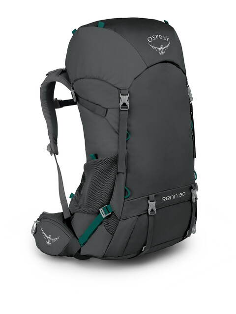 Osprey Renn 50 Plecak Kobiety szary